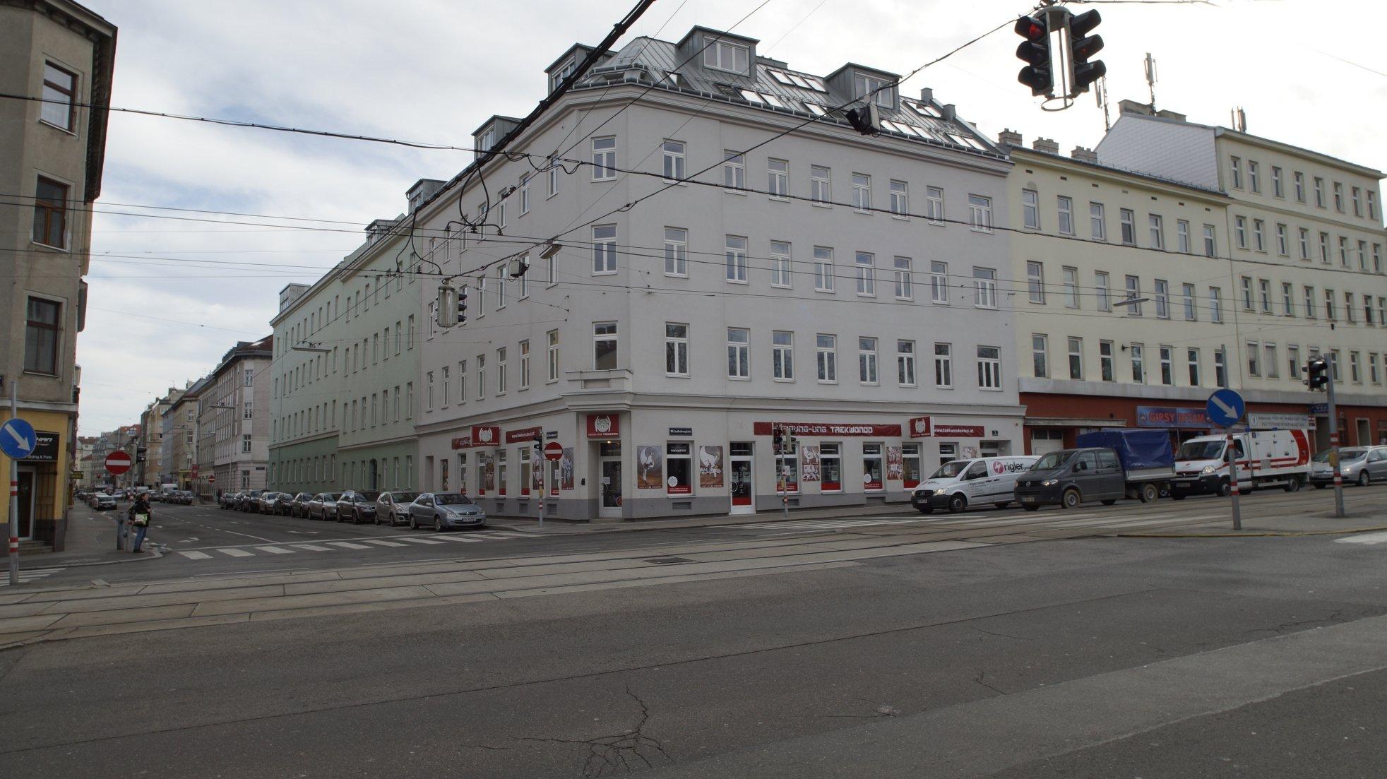 Bild zu Neueröffnung Zweigstelle 1100 Wien