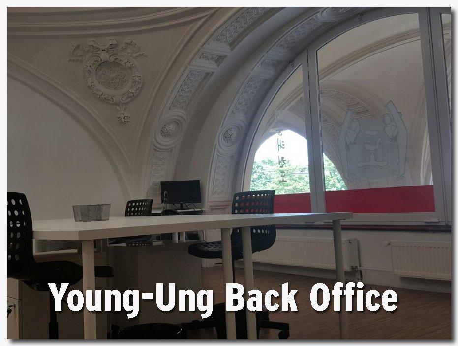 Bild zu Young-Ung Back Office