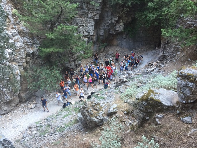 Bild zu Camp Kreta