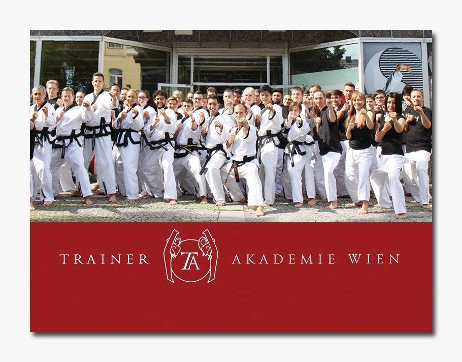 Bild zu Trainerakademie die 3. Staffel