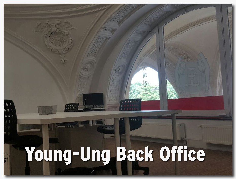 Bild zu Young-Ung Back Office