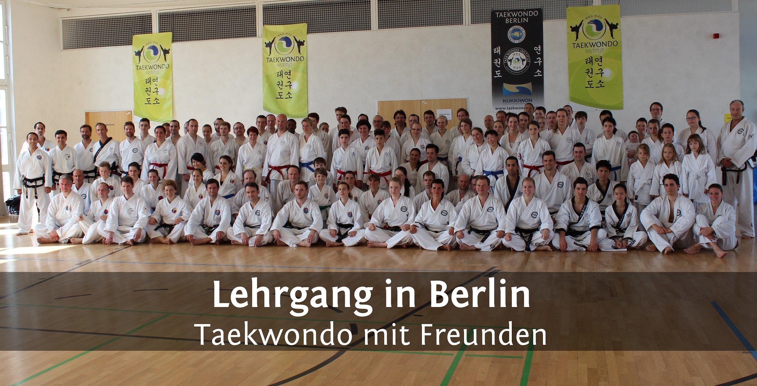 Bild zu Lehrgang in Berlin