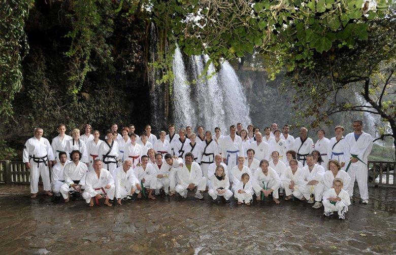 Bild zu Türkei Camp 2009 (17.-24.10)