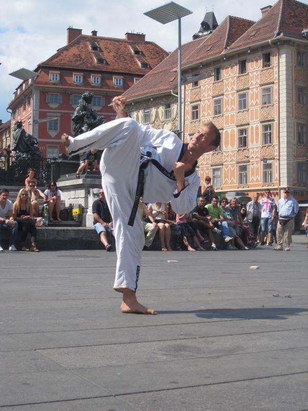 Pfingstlehrgang Graz (10.6.-13.6.)