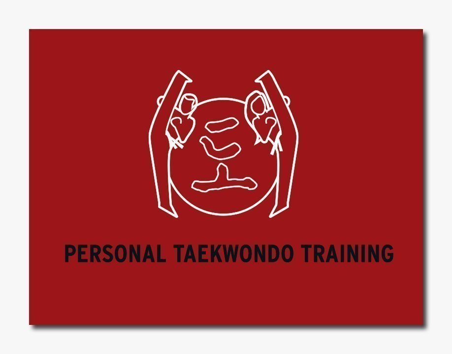 Bild zu Personal Taekwondo Training