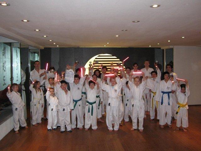 Bild zu Taekwondo Olympiade 2009