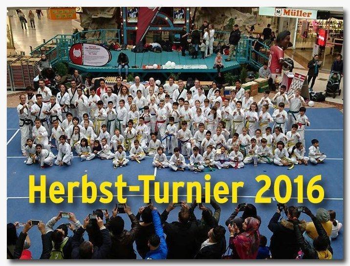 Bild zu Herbst-Turnier 2016