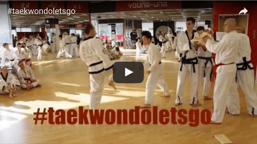 taekwondo;stammschule