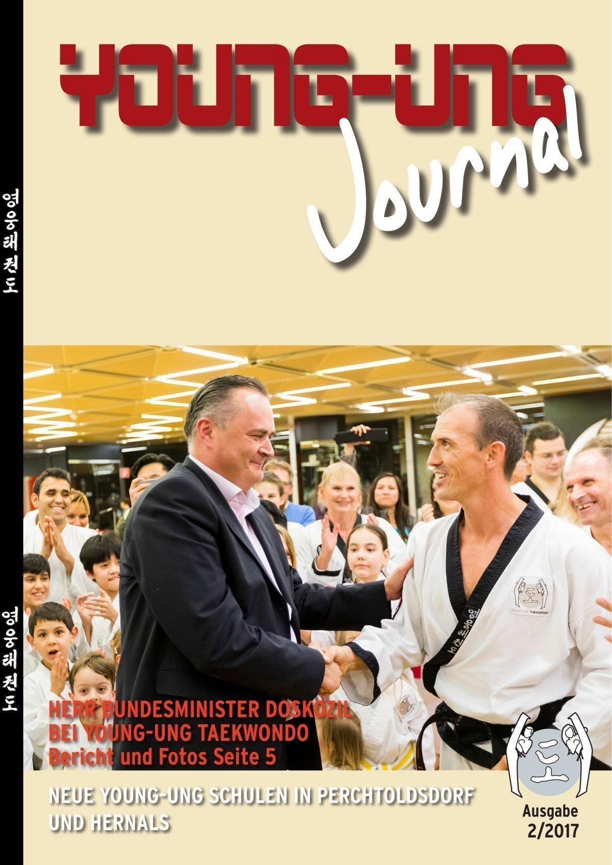 Journal Ausgabe 2