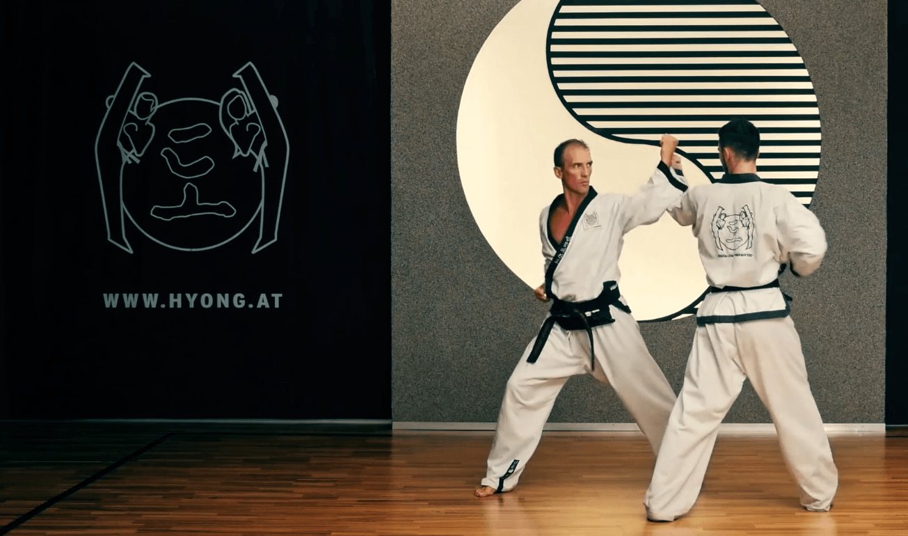 Hyong.at, neue Website, YOUNG-UNG Taekwondo, Hyongs, Üben