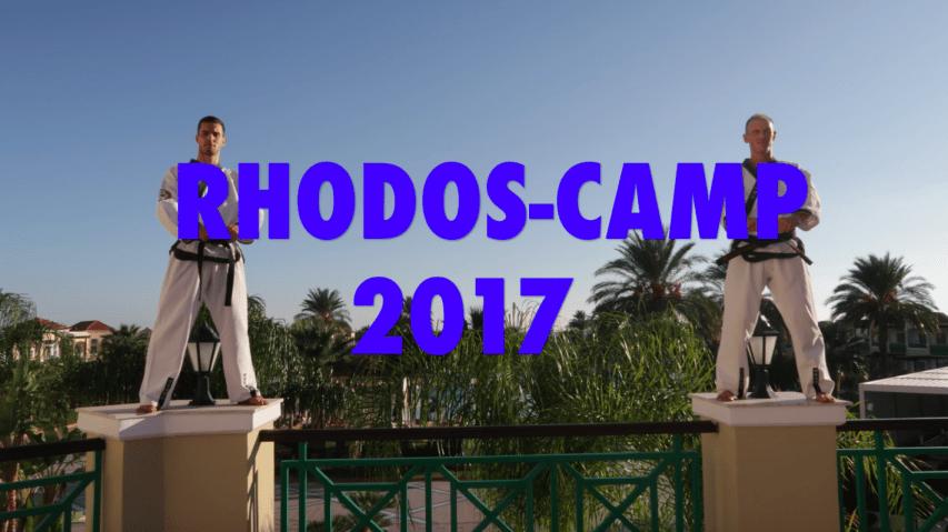 Bild zu Rhodos-Camp auf Video