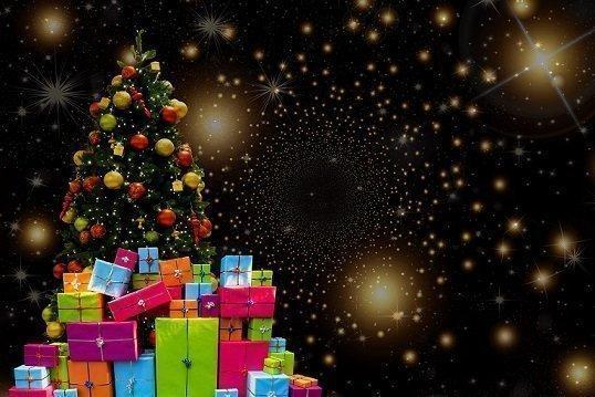 Bild zu Rückblick/Vorschau & Weihnachtsstundenplan
