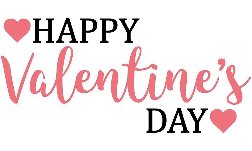 Bild zu Happy Valentine
