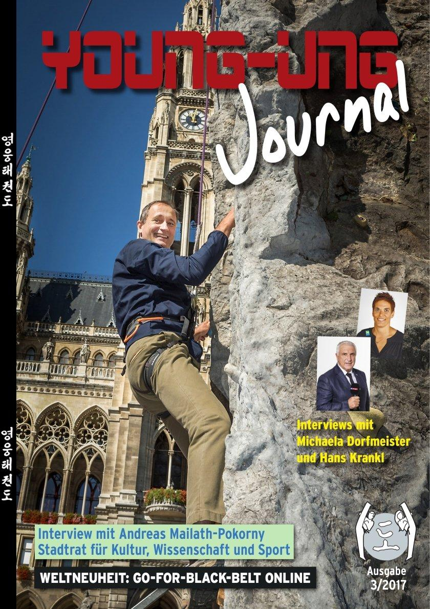 Journal Ausgabe 3