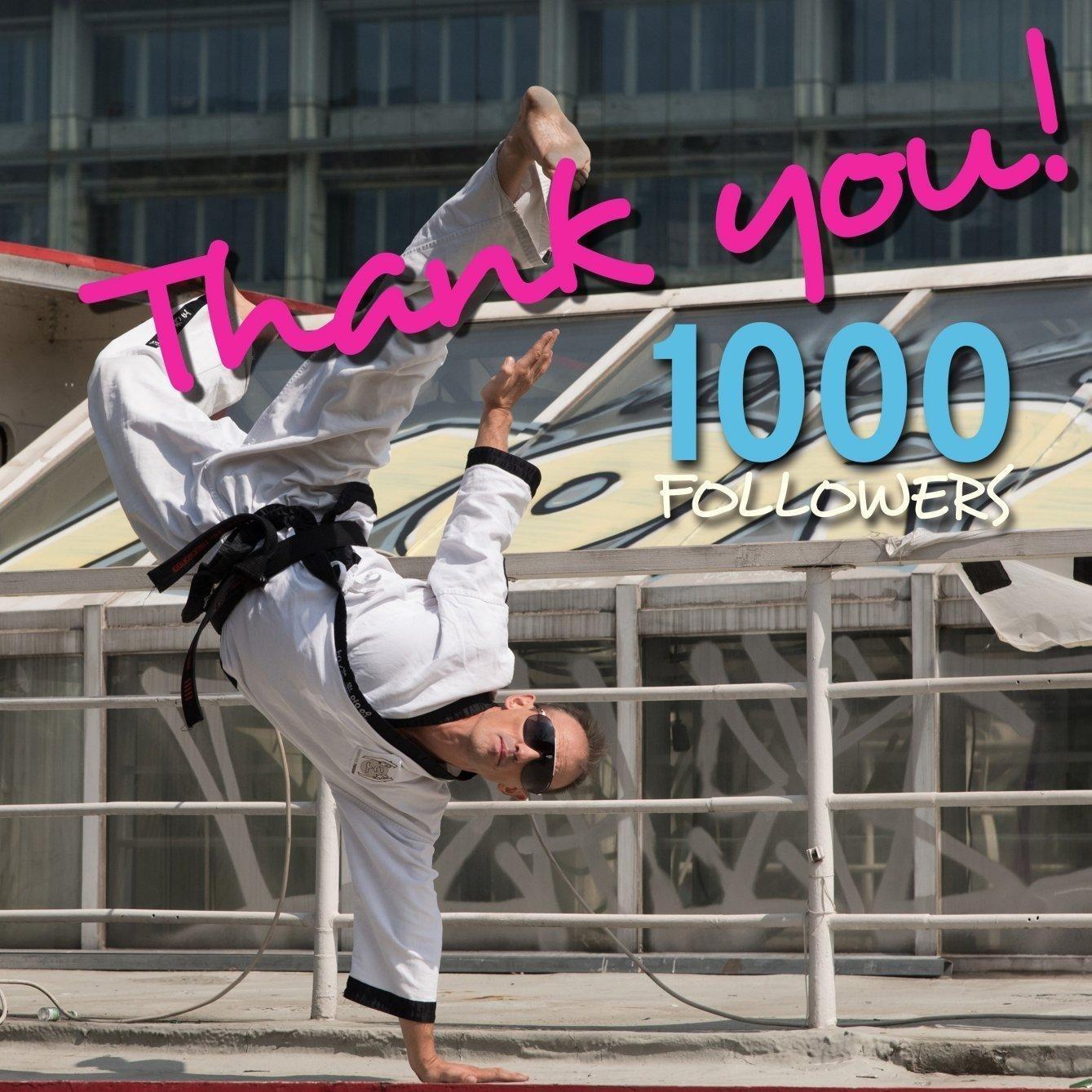 Bild zu 1.000 Instagram-Fans PLUS Gewinnspiel