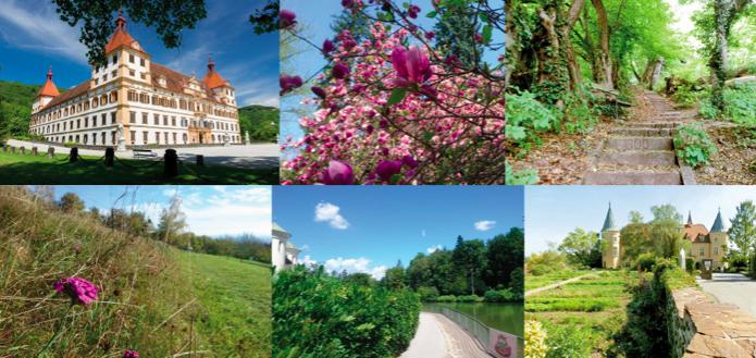 Bild zu Natur-Camp in Graz