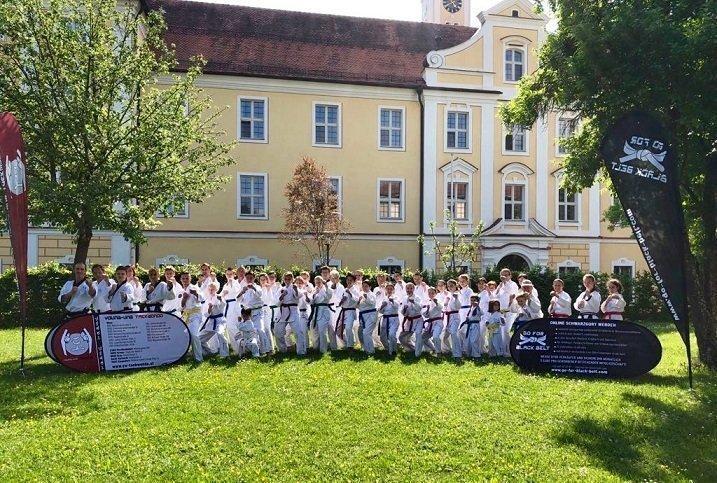 Bild zu Kiap im Kloster Roggenburg!