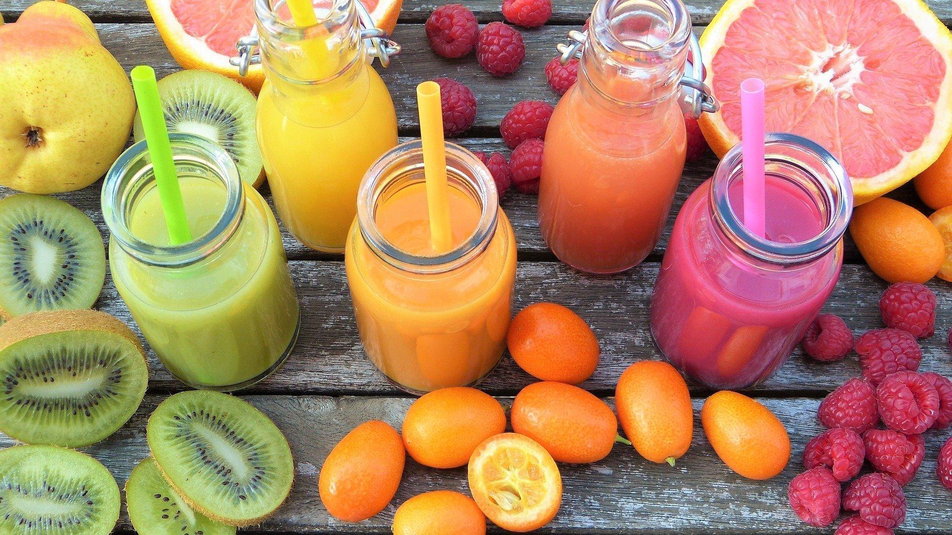 Bild zu Ernährungsvortrag & Vitalstoffanalyse