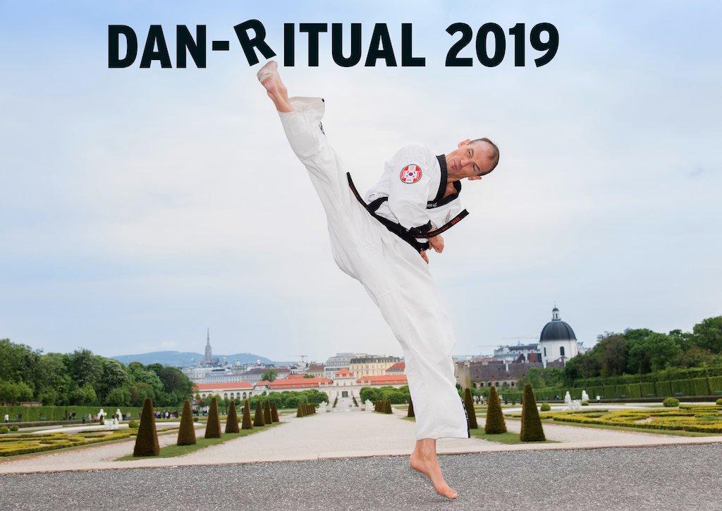 Bild zu DAN-Ritual 2019