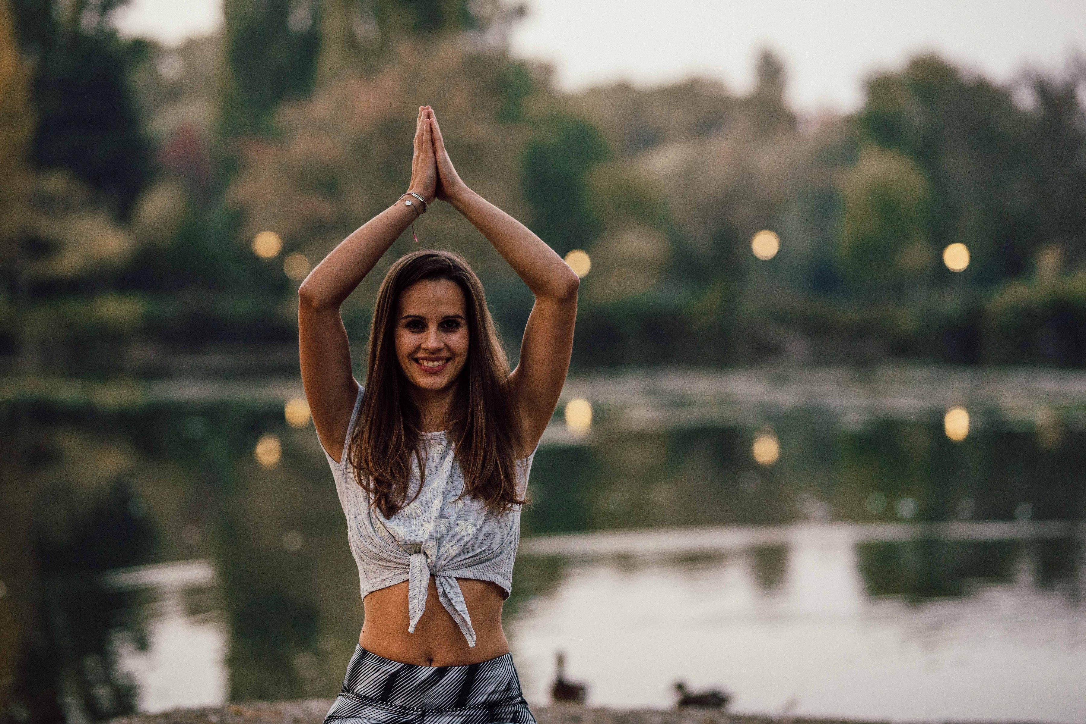 Bild zu Yoga-Kurs ab Jänner