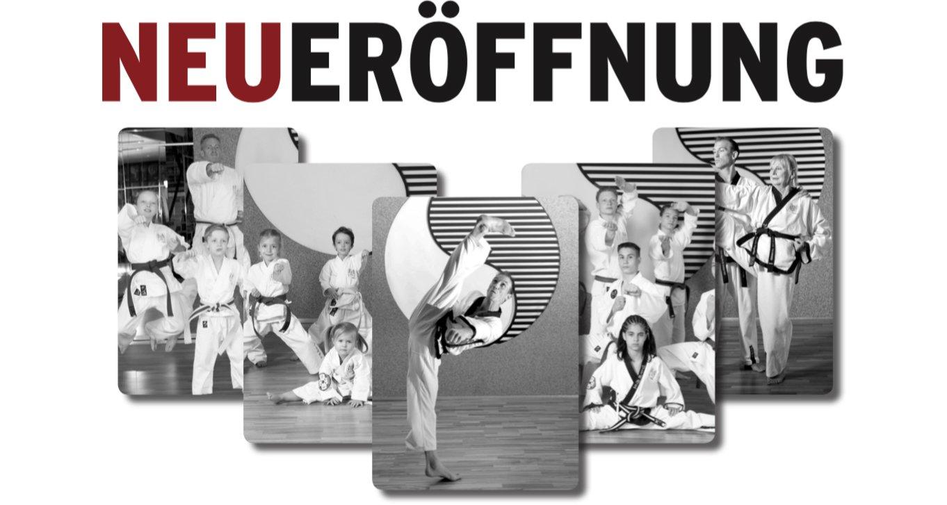 YOUNG-UNG Taekwondo Kampfsport Discounter 1140 Wien