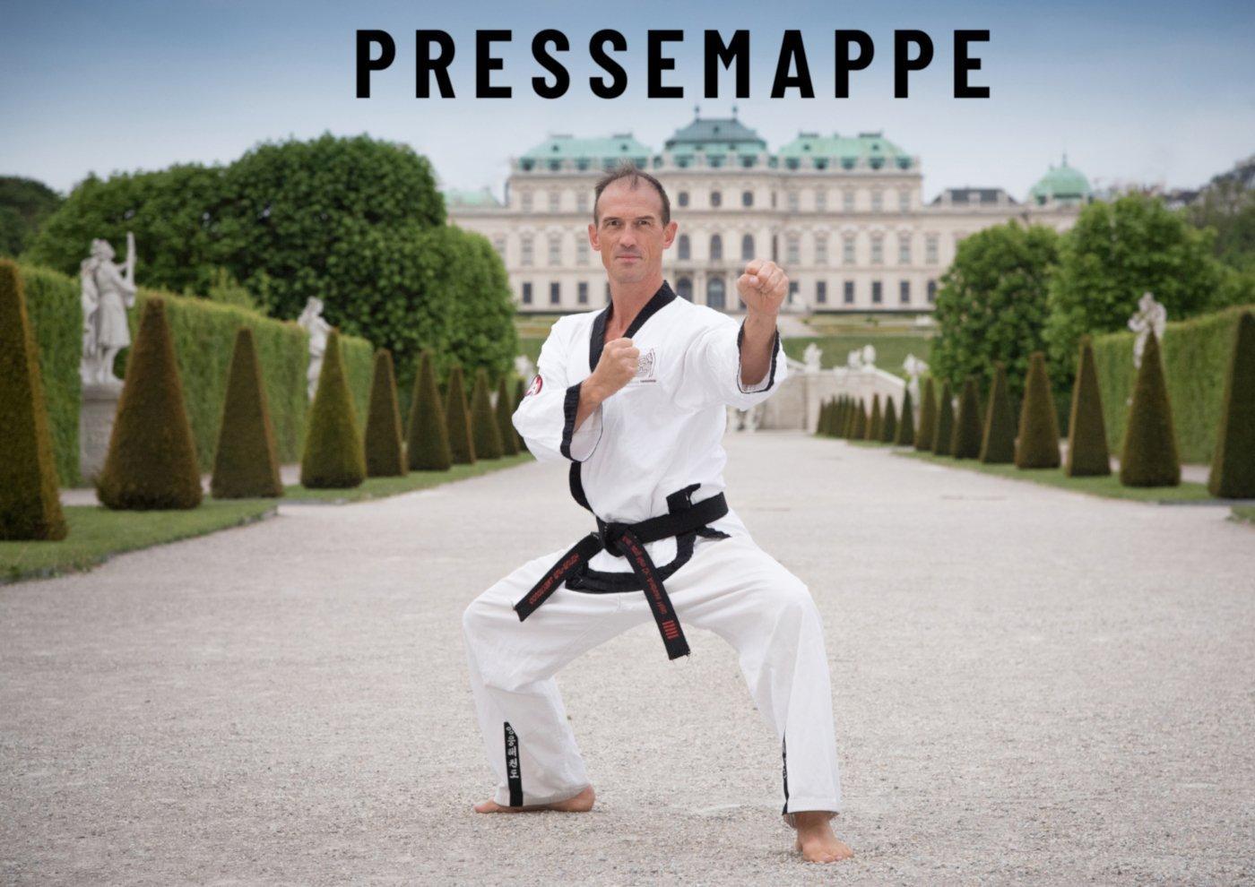 Pressemappe (Stand: 2019)