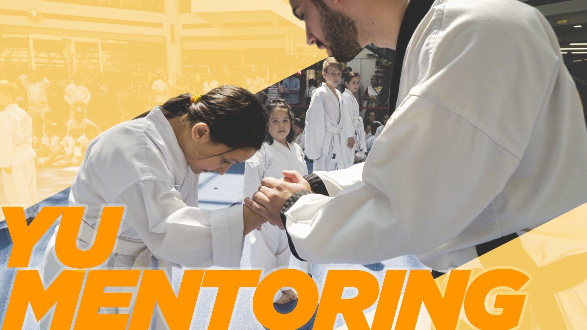Bild zu NEU: Mentoring-Programm