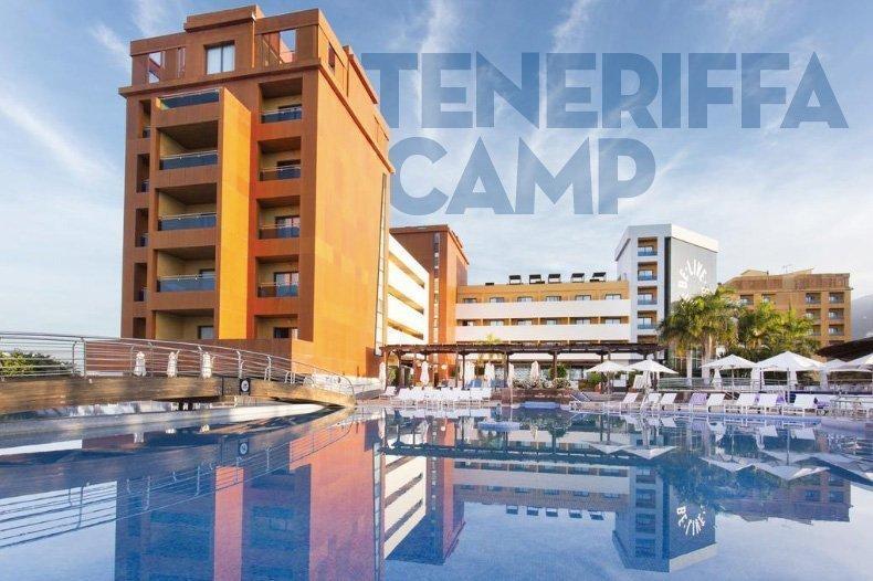 Bild zu Teneriffa - Viva España!