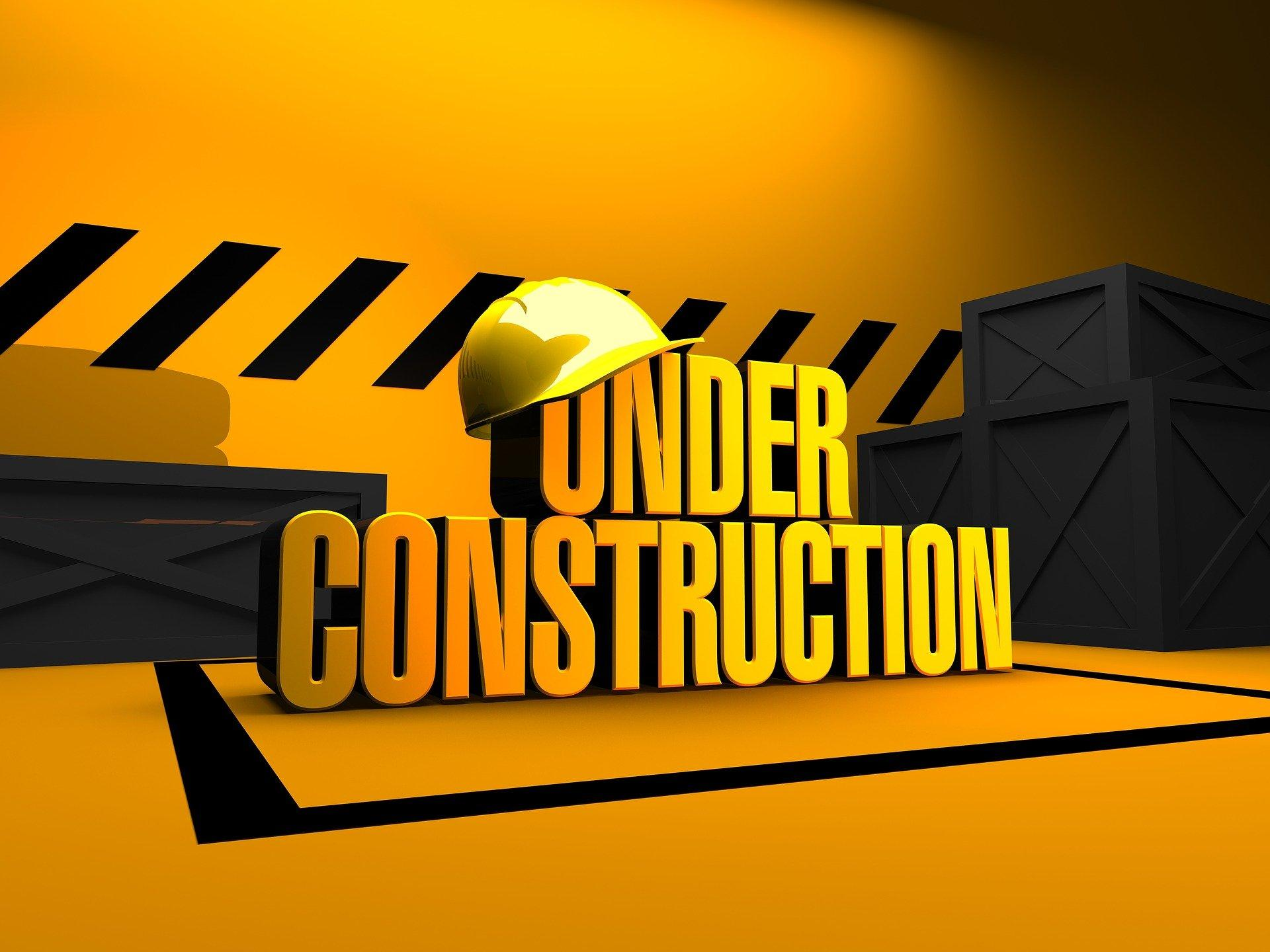Bild zu BIG YU: Umbauarbeiten in 1220