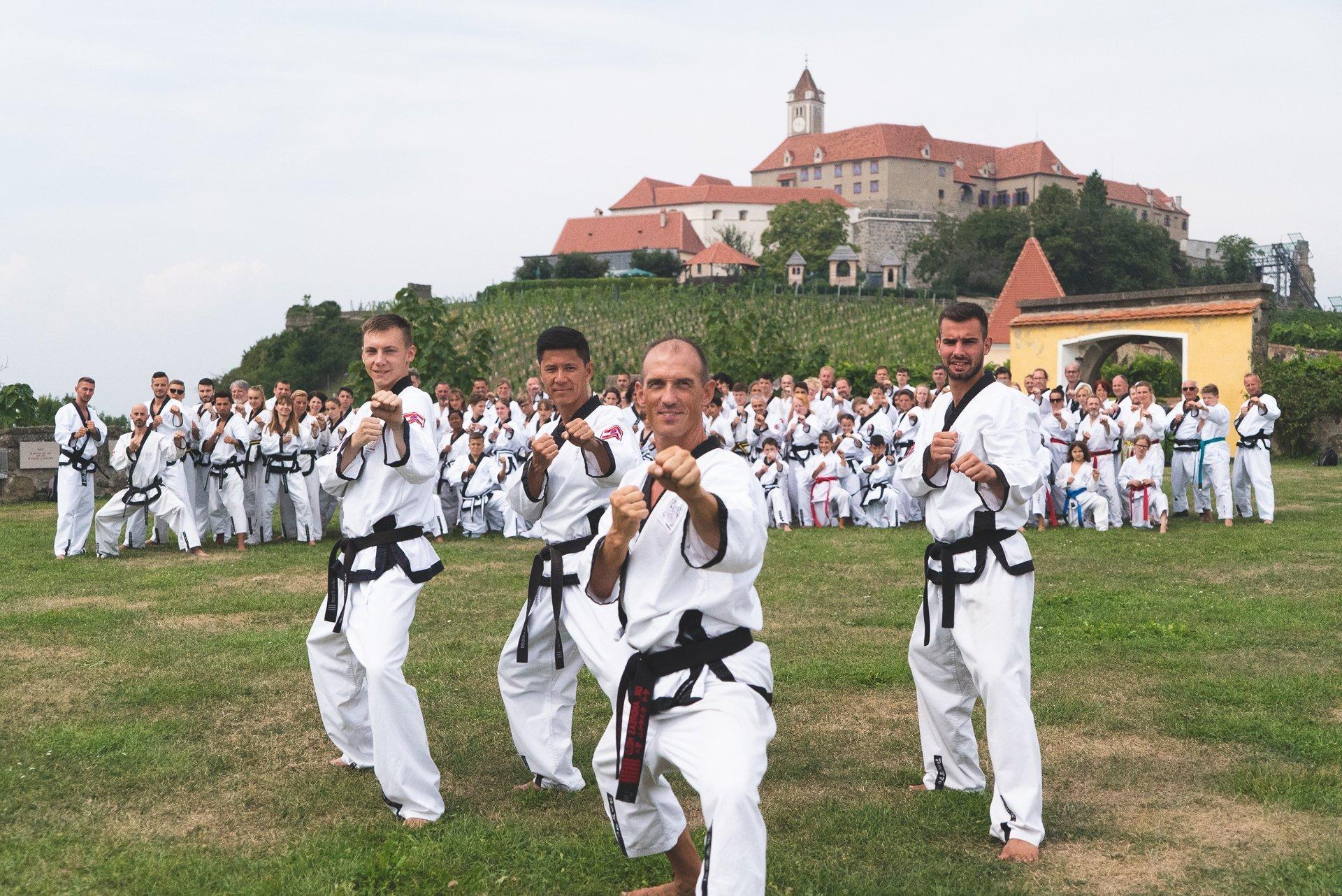 Bild zu Großartiges Fürstenfeld-Camp
