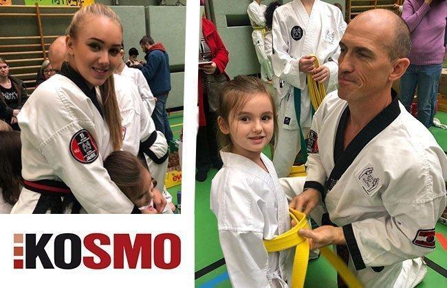 YOUNG-UNG Taekwondo Kosmo.at