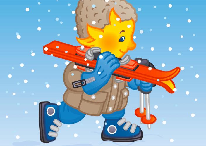 Bild zu Schnuppern mit dem Winterferienspiel