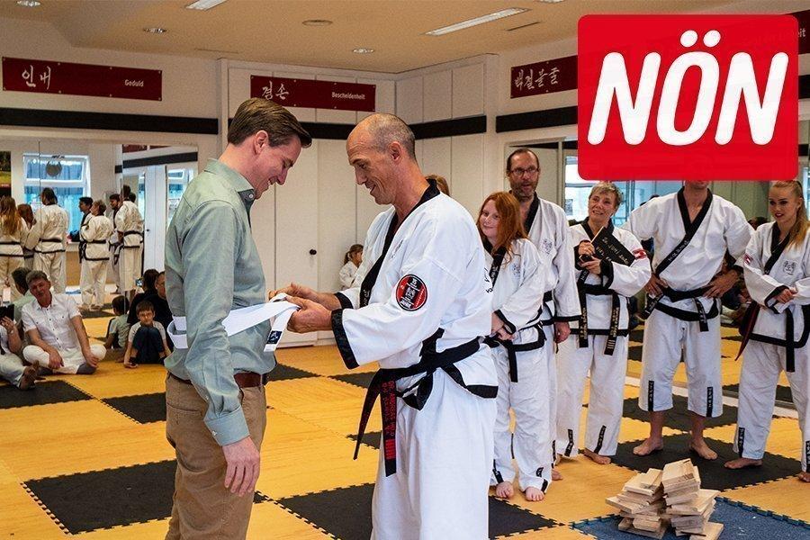 NÖN: Bruchtest für Sport-Stadtrat