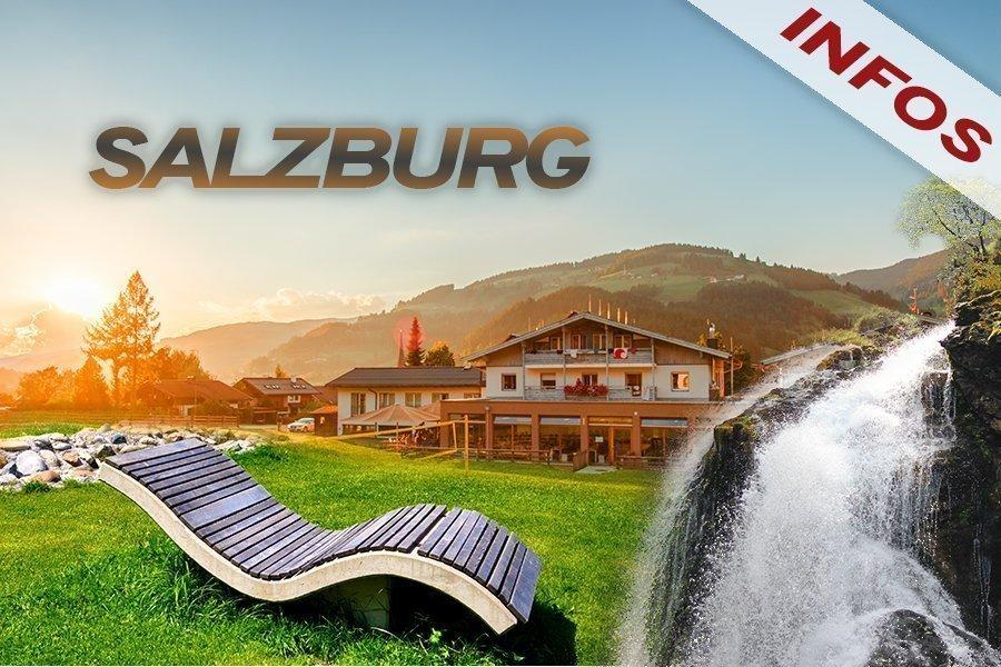Bild zu Are you ready for Salzburg?