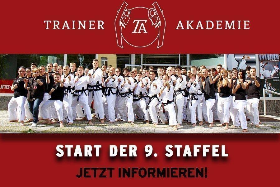Bild zu Trainerakademie: Start der 9. Staffel