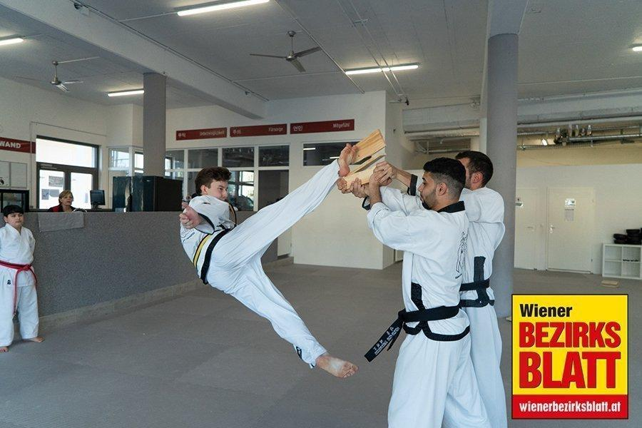 Online-Turnier im Wiener Bezirksblatt