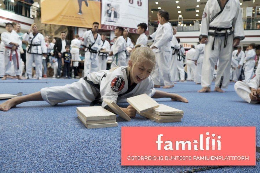 Bild zu familiii berichtet über Online-Turnier