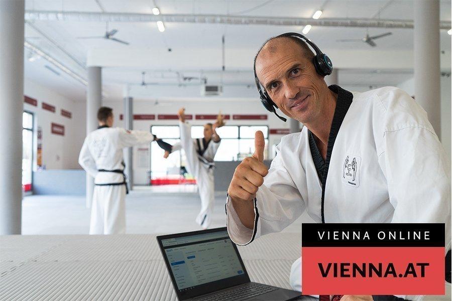 Online-Turnier auf Vienna.at