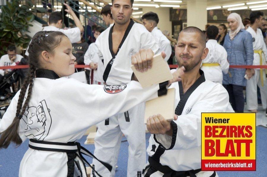 Bezirksblatt-Leser trainieren mit!